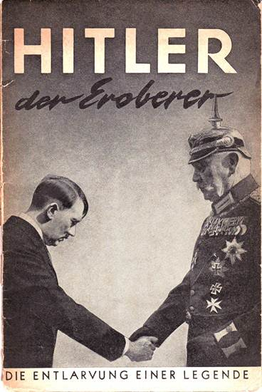 hitlers life and what he did essay